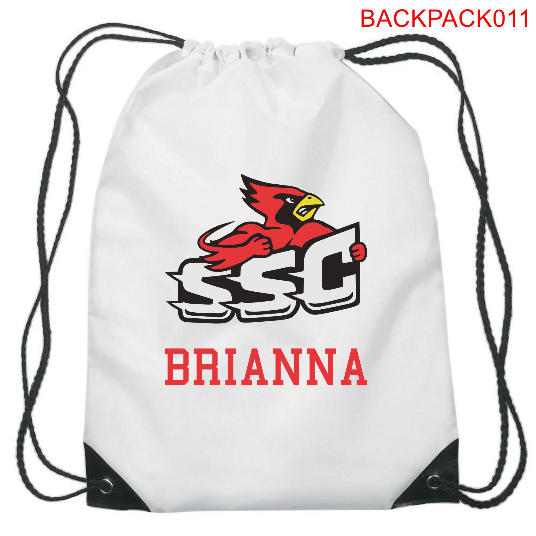 Gym Drawstring Bag