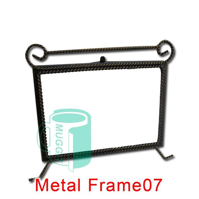 Metal Frame07
