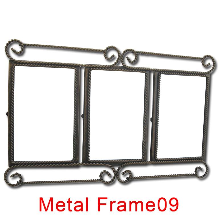 Metal Frame09