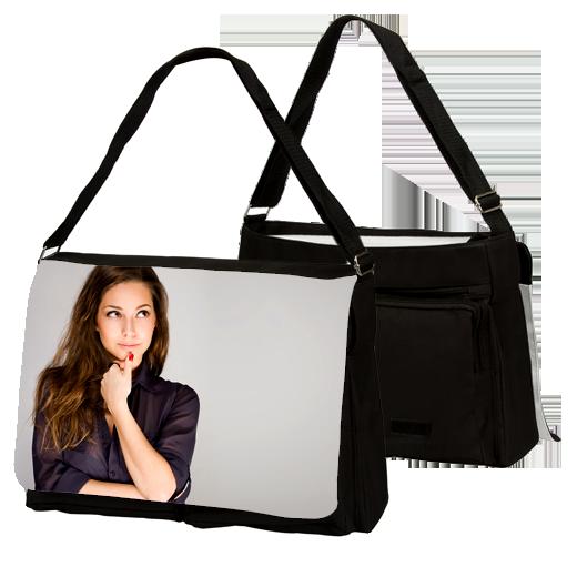Sling Shoulder Bag Big