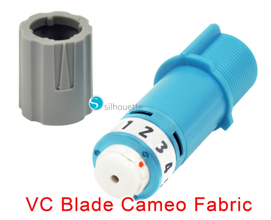 VC Blade Cameo Fabric