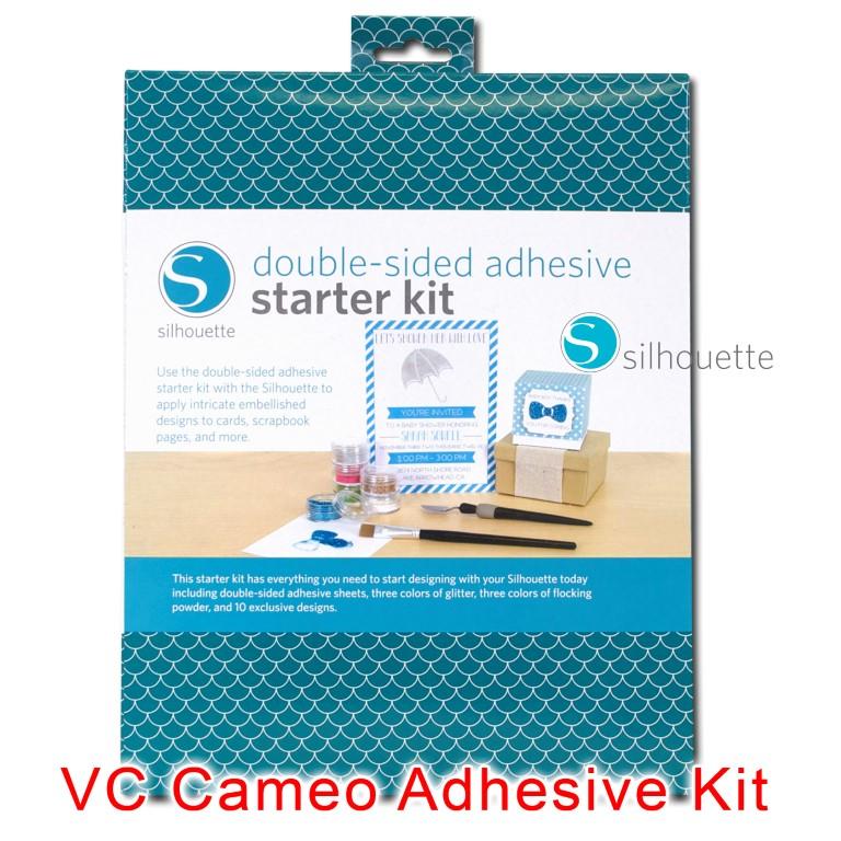 VC Cameo Adhesive Kit