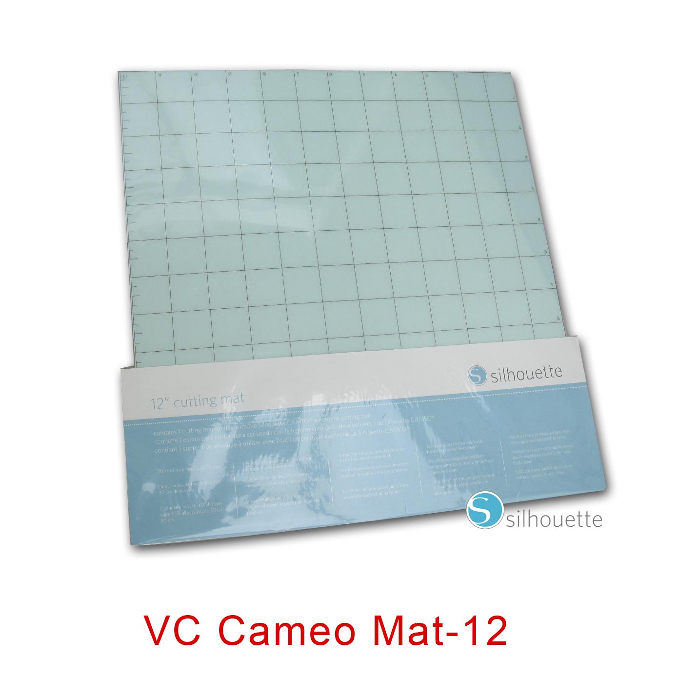 VC Cameo Mat-12