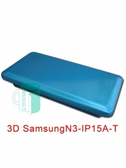 Samsung Note 3 3D Tool