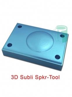 3D Subli Speaker Tool