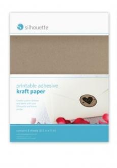 Cameo Printable Kraft Paper