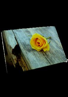 Glass Cutting Board A4