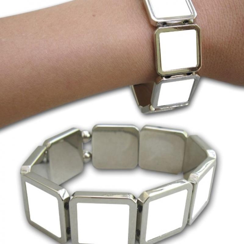 Metal Bracelet SL03
