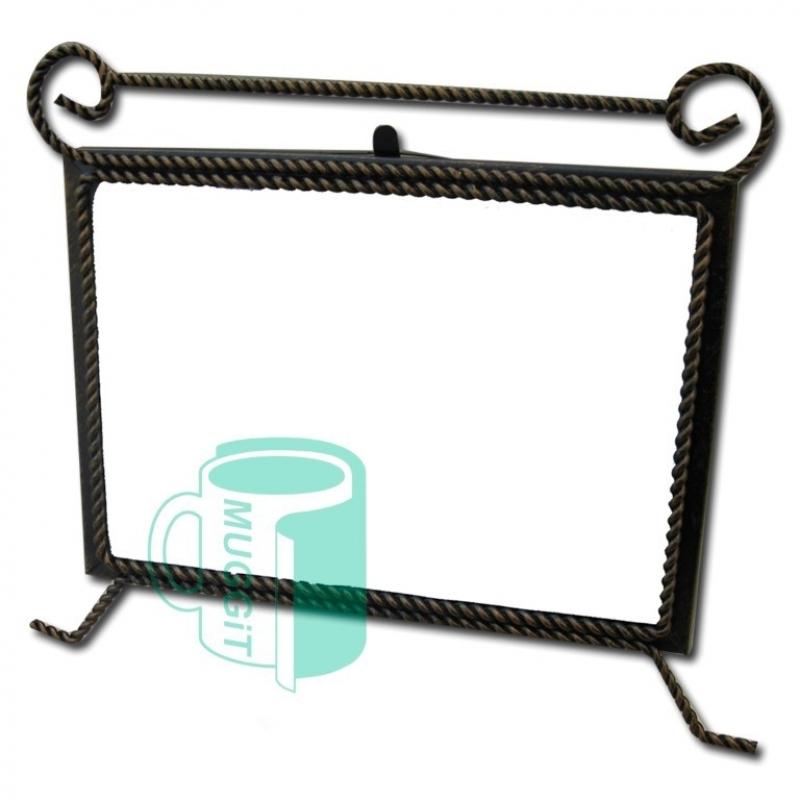 Metal Frame08