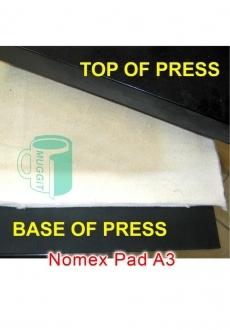 Nomex Pad A3