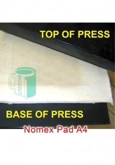 Nomex Pad 16×30