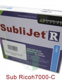 Sub Ricoh7000-C