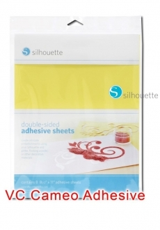 VC Cameo Adhesive Paper