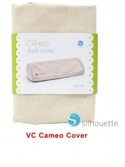 Cameo Dust Cover