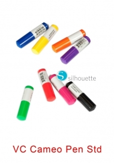 Cameo Standard Colour Pen Set