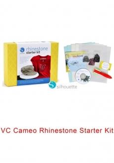 Cameo Rhinestone Starter Kit