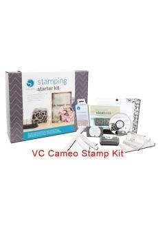 Cameo Stamp Making Starter Kit