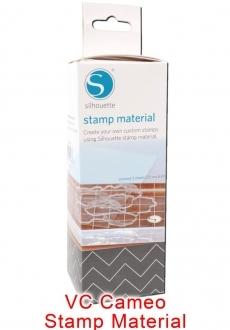 Cameo Stamp Making Kit Material